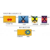 膜生物反应器技术进行工业污水处理