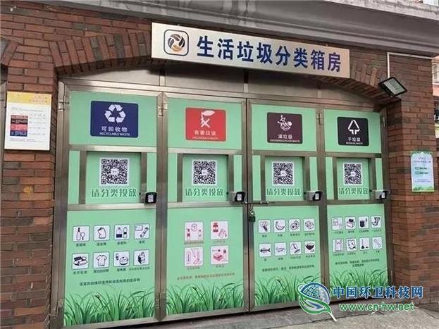 上海:党建引领生活垃圾分类新时尚