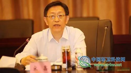 宋鑫出任中国节能新掌门人,将引来全新挑战