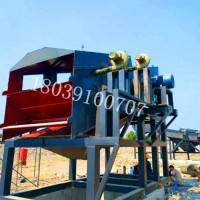 国内最好用的建筑垃圾分拣机,郑州品创机械