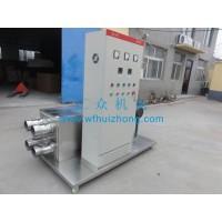 专业供应140KW大功率热风机 质量优 效率高 发货快