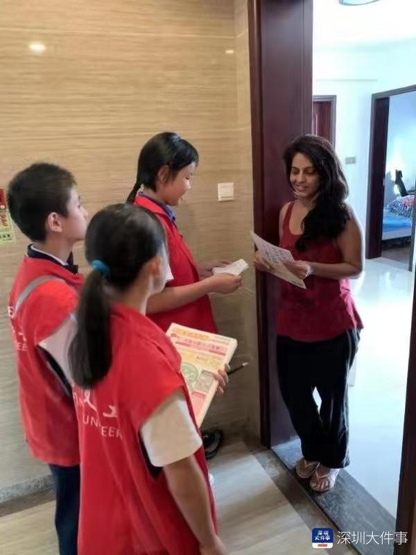 深圳福田垃圾分类成绩显著背后:注重宣传教育