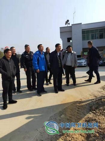 新邵县迎光乡:打造水清岸绿样板河流