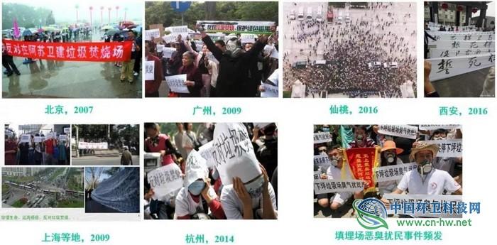 刘建国:中国生活垃圾清洁低碳分类处理前景展望