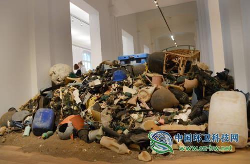 """德媒:中国""""禁废令""""重塑德垃圾回收业"""