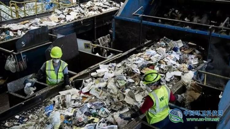汪晓军:厨余垃圾粉碎机及垃圾分类之随想