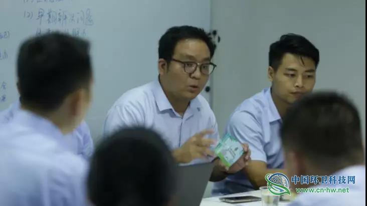 盈峰中联福田项目见成效 为创建美丽深圳保驾护航