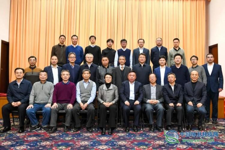 徐文龙担任主任职务,住建部成立人居环境专业委员会