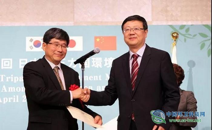 李金惠:全球环境治理当中的中国角色