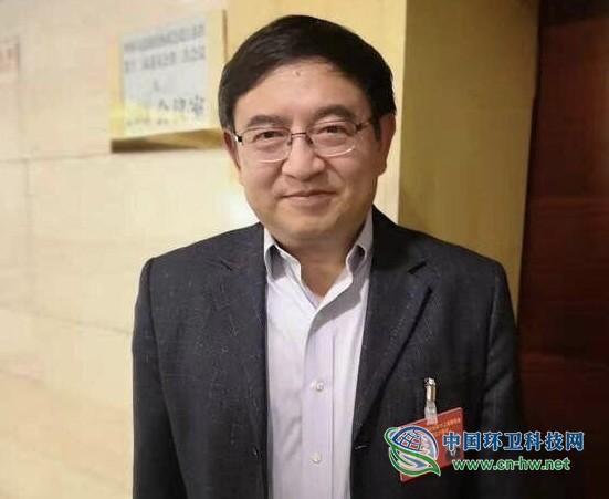 江苏省政协委员宋如亚:区域共建共享设施 完善有害垃圾监管