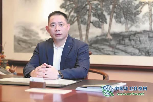 对话刘少云|侨银环保破茧化蝶之路