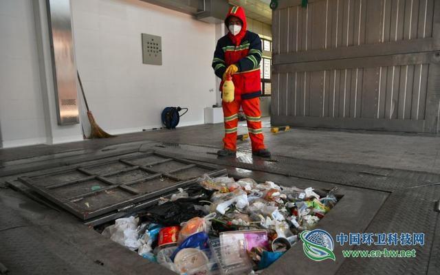 解疑答惑|在北京废弃口罩怎么扔!