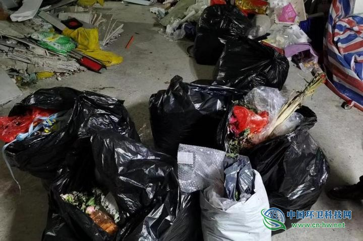 疫情期间疏忽垃圾分类,浙江浦江某物业公司被罚3000元