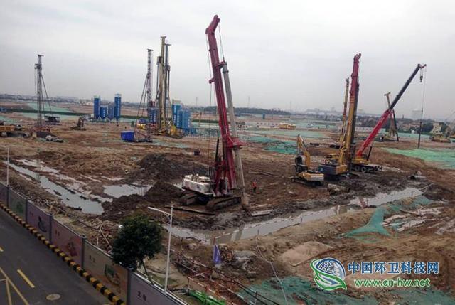 广州:在建生活垃圾处理设施已全面复工 已运营设施不停产