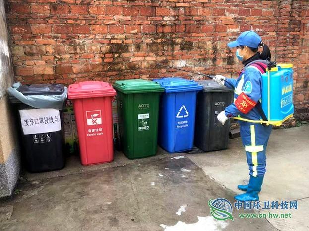 """垃圾分类""""广州经验"""" 激活基层社区强大动能"""