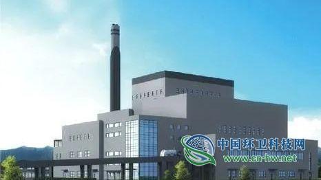 生活垃圾发电趋于饱和,工业垃圾发电初露锋芒