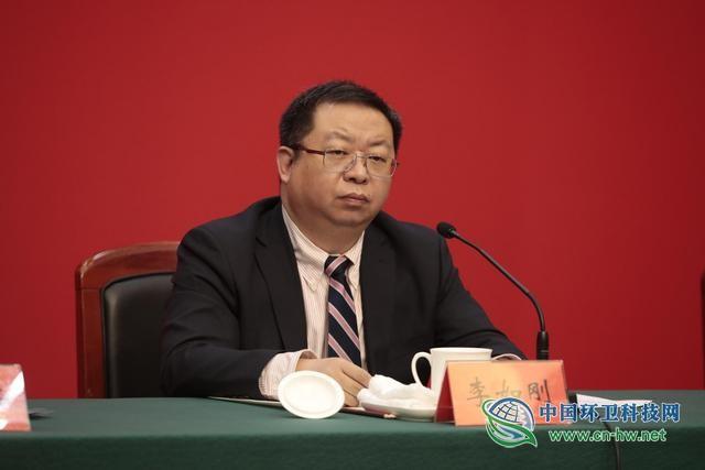 北京市城管委李如刚:4月底前社会单位全面开展垃圾强制分类