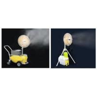 COOLJETTER 系列冷扇式雾化洗消器