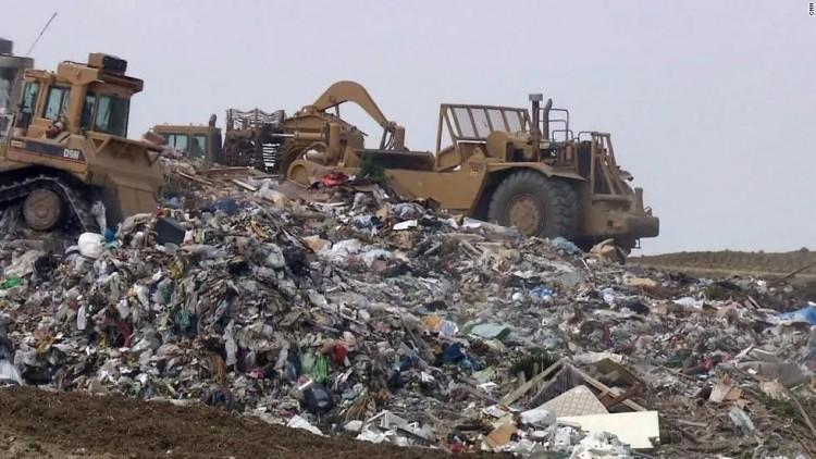 最新 | 从设计运行到管理监测,垃圾卫生填埋全流程详解!