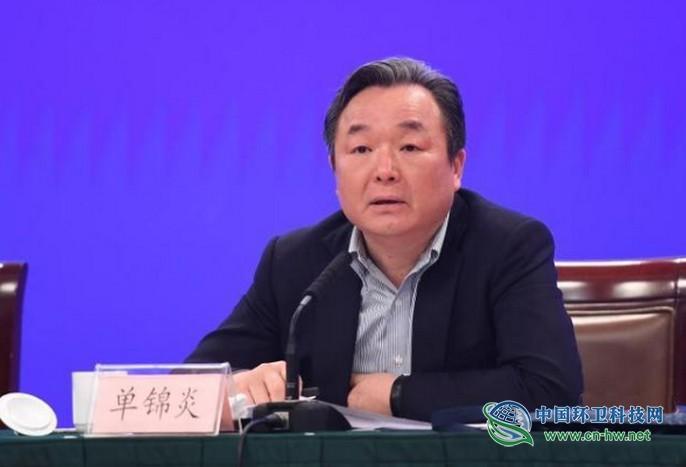 浙江省医疗废物收集率和处置率达100%