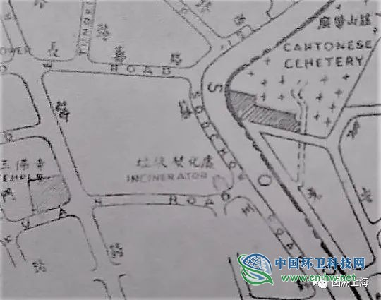 追忆1930年代,上海首座垃圾焚烧炉的诞生!