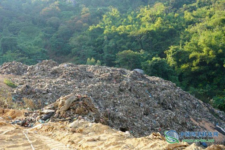 委托无资质者处理垃圾,涉案企业被判赔442万元