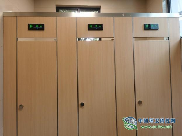 厕所革命案例 | 杭州东站枢纽公厕