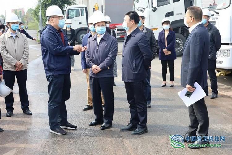 打造合作样板,重庆凯瑞特种车为成渝双城经济圈中部崛起助力!