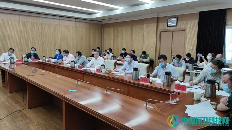 北京市召开生活垃圾分类推进工作指挥部第一次调度会
