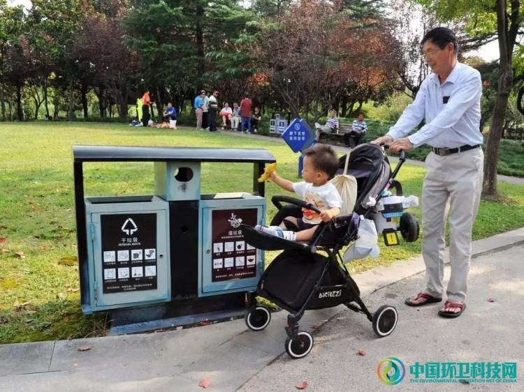 """来看上海""""新七不""""规范宣传片,争当垃圾分类好市民"""