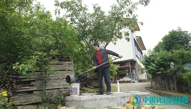 【便民】重庆累计完成农村公厕改造7407座