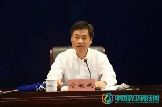 注资50亿省级环保集团昨日挂牌,江苏企业表示有点慌!