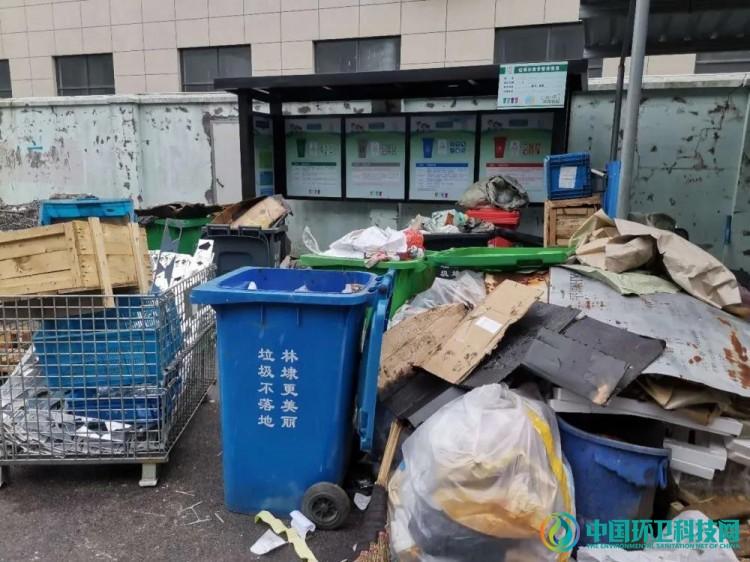 平湖市:星级评定抓长效,垃圾分类靠大家