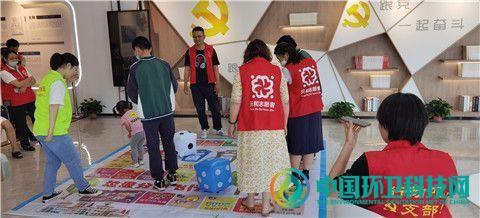 垃圾分类成时尚,苏州各社区积极行动