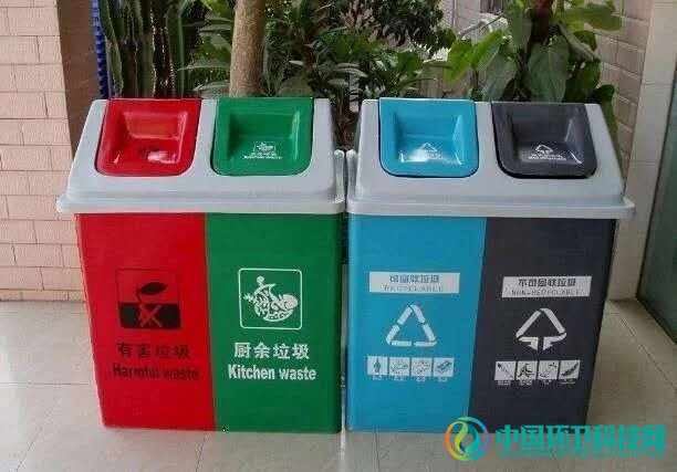 如何统筹推进垃圾分类?两会委员提建议!