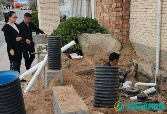 """陕西铜川:全面推进""""厕所革命"""" 改善农村人居环境"""