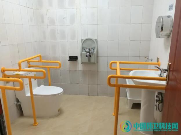 """新都区坚持厕所革命,让四川成都的""""小幸福""""从这里开启!"""