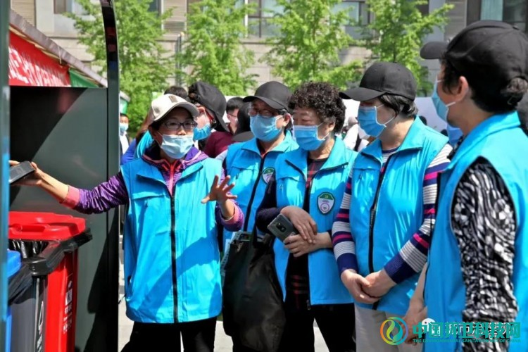 北京市生活垃圾管理条例》新版实施一个月,各区交上特色答卷