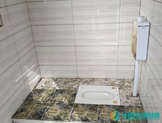 """四川省旺苍县""""厕所革命""""扮靓美丽乡村"""