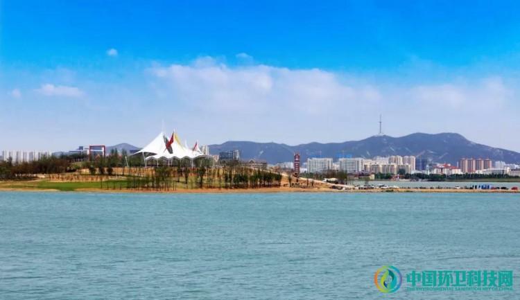 安徽省淮北市打造洁净水环境