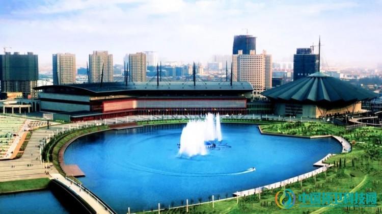 建设智慧城市!宇通环卫邀您参加河南省环卫博览会