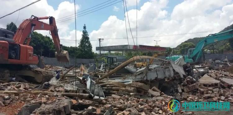 湖南省住建厅发布《湖南省建筑垃圾源头减量实施方案》