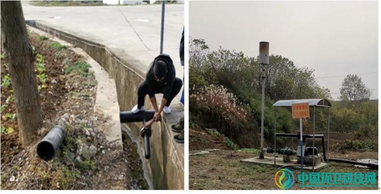 警示案例 | 安徽省马鞍山市部分生活垃圾填埋场生态环境问题突出