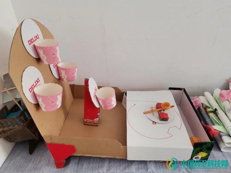 福建福清:循环利用,这些孩子们把废弃物变成了工艺品!
