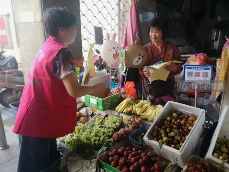 """投放准确率从51%到92%,宁波市宁海县巧解""""城中村""""分类难题"""