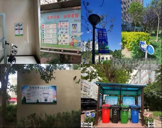 河北邯郸:党建引领街企合力 助推垃圾分类高效落实