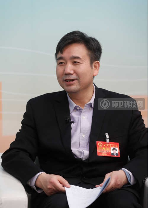 北京市人大代表常纪文:垃圾分类工作的推进要更加方便百姓!