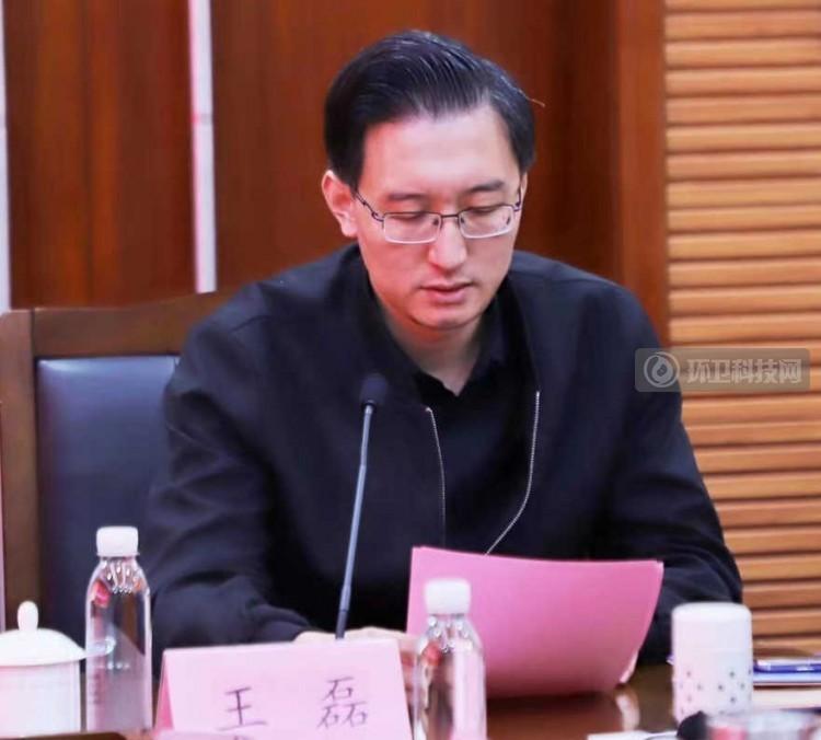 """深圳龙华环境与启迪城服青和公司签署""""城市管家""""战略协议"""