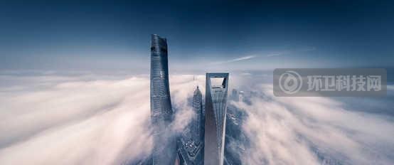 陆家嘴的摩天大楼如何垃圾分类?上海中心大厦给出了答案