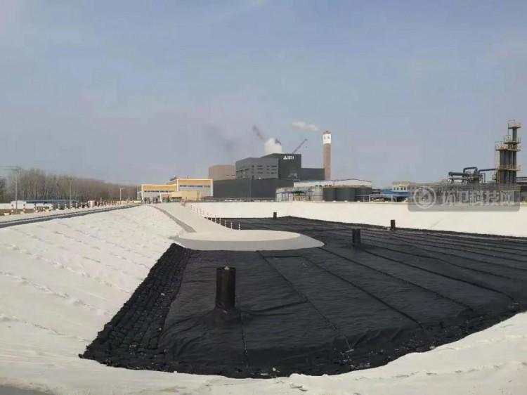 安徽亳州垃圾应急填埋和飞灰填埋新场投用!